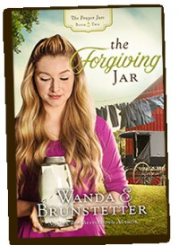 The Forgiving Jar - Wanda E. Brunstetter