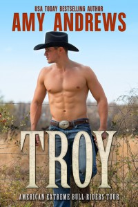 Troy - Amy Andrews