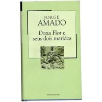 Dona Flor e Seus Dois Maridos (Colecção Mil Folhas, #5) -   Jorge Amado