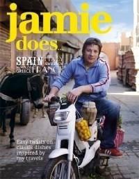 Jamie Does... - Jamie Oliver