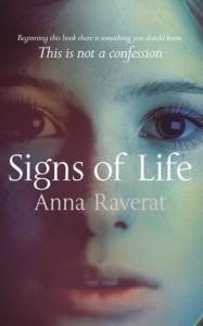 Signs of Life - Anna Raverat