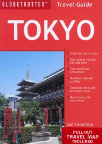 Tokyo Travel Pack - Sue Thompson