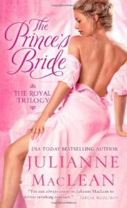 The Prince's Bride - Julianne MacLean