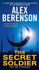 The Secret Soldier  - Alex Berenson