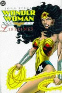 Wonder Woman: Lifelines - John Byrne, Bob Kahan