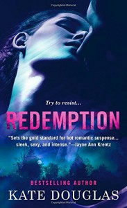 Redemption (Intimate Relations) - Kate Douglas
