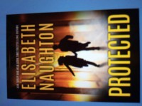Protected (Deadly Secrets) - Elisabeth Naughton