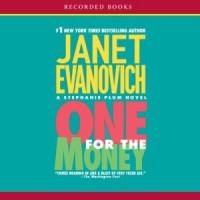 One For The Money  - Janet Evanovich, C.J. Critt
