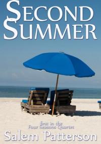 Second Summer - Salem Patterson