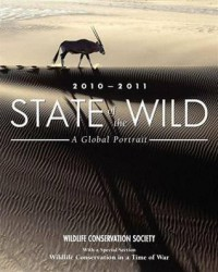 State of the Wild 2010-2011: A Global Portrait - Eva Fearn, Ward Woods