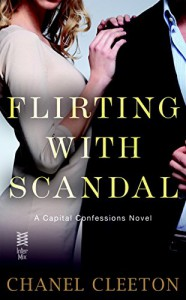 Flirting With Scandal - Chanel Cleeton