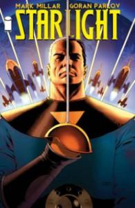 Starlight Volume 1 - Mark Millar, Goran Parlov