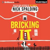 Bricking It - Nick Spalding, Ryan Napoleon, Heather Wilds
