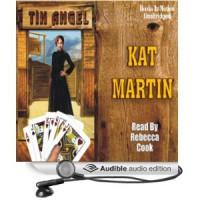 Tin Angel - Kat Martin, Rebecca  Cook