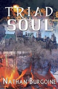 Triad Soul - Nathan Burgoine