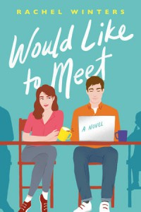 Would Like to Meet - Rachel Winters
