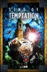 Sins of Temptation - J.F. Penn