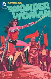 Wonder Woman Vol. 6: Bones (The New 52) - Cliff Chiang, Goran Sudžuka, Brian Azzarello