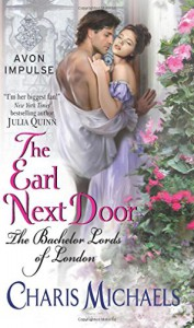 The Earl Next Door - Charis Michaels
