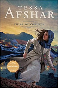 Thief of Corinth - Tessa Afshar