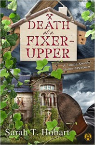 Death at a Fixer-Upper - Sarah Hobart