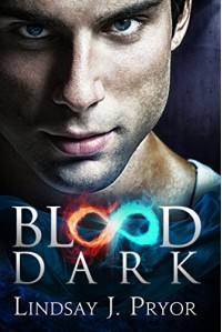 Blood Dark (Blackthorn Dark Paranormal Romance Series Book 5) - Lindsay J. Pryor