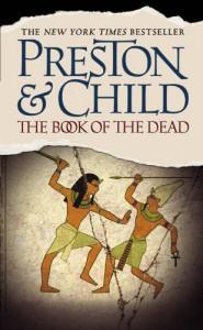 The Book of the Dead  (Pendergast, #7/Diogenes, #3) - Douglas Preston, Lincoln Child