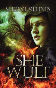 She Wulf - Sheryl Steines