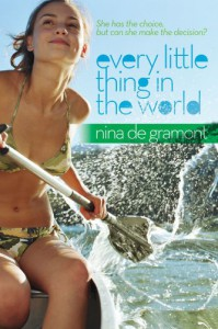 Every Little Thing in the World - Nina de Gramont