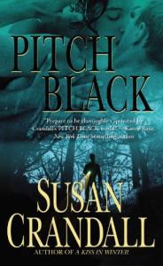 Pitch Black - Susan Crandall