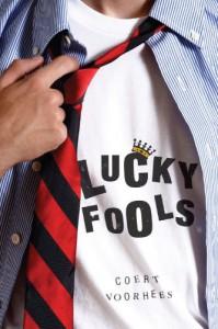 Lucky Fools - Coert Voorhees