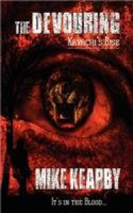 The Devouring: Kavachi's Rise - Mike Kearby