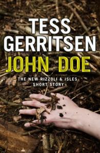 John Doe (A Rizzoli and Isles short story) - Tess Gerritsen