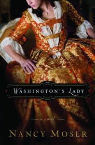 Washington's Lady - Nancy Moser