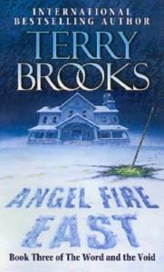 Angel Fire East - Terry Brooks