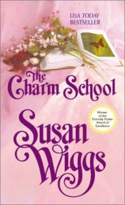 The Charm School - Susan Wiggs