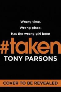 Taken - Tony Parsons