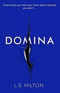 Maestra 02. Domina - LS HILTON