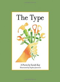 The Type - Sarah Kay