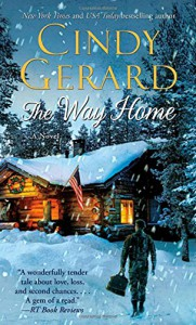 The Way Home - Cindy Gerard