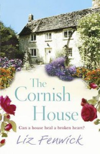 The Cornish House - Liz Fenwick