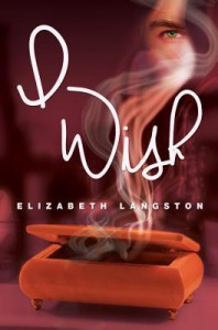I Wish - Elizabeth Langston