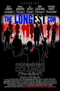 The Longest Con - Michaelbrent Collings