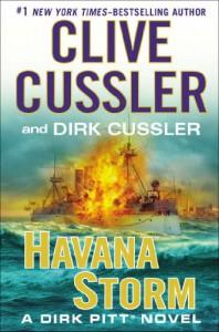 Havana Storm (Dirk Pitt Adventure) - Clive Cussler, Dirk Cussler