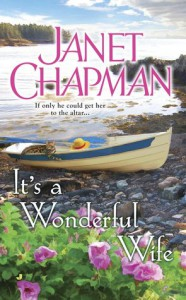 It's a Wonderful Wife - Janet Chapman