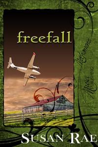 freefall - Susan Rae