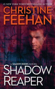 Shadow Reaper (A Shadow Rider Novel) - Christine Feehan