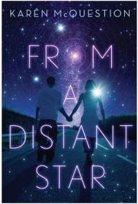 From a Distant Star - Karen McQuestion