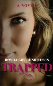 Trapped - Ronda Hinrichsen