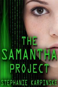 The Samantha Project - Stephanie Karpinske
